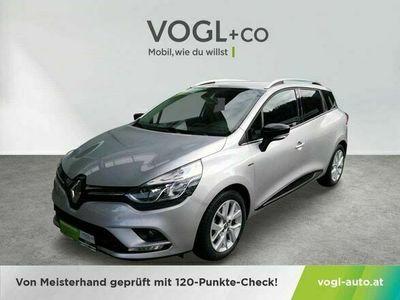 gebraucht Renault Clio GrandTour Energy dCi 90 Limited Kombi / Family Van