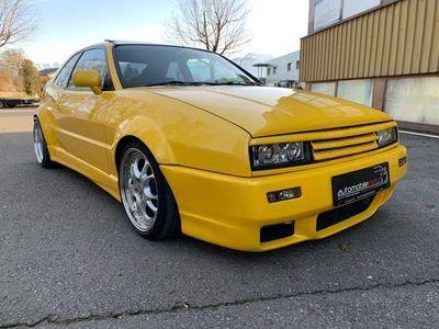 gebraucht VW Corrado G60 alles Typisiert