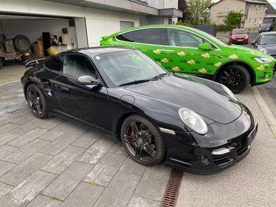 gebraucht Porsche 911 Turbo 997Coupé