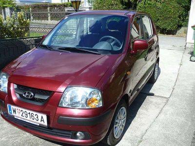 gebraucht Hyundai Atos 1.1 GLS Klein-/ Kompaktwagen