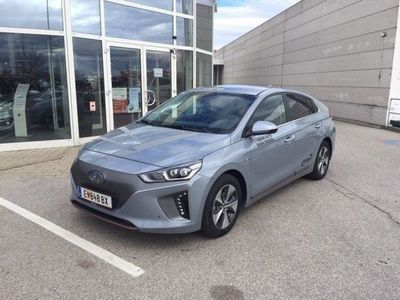 gebraucht Hyundai Ioniq Elektro Level 4 Aut. Limousine,