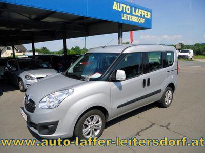gebraucht Opel Combo Tour Cosmo L1H1 1,6 CDTI Start/Stop Kombi / Family Van,