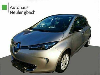 gebraucht Renault Zoe Life R240 (Batteriemiete)