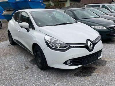 gebraucht Renault Clio Expression Energy dCi 90 84g