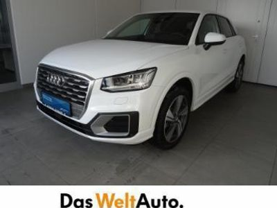 gebraucht Audi Q2 30 TDI Sport