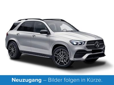 gebraucht Mercedes GLE450 AMG 4Matic Aut. Neupreis Euro 147.500--