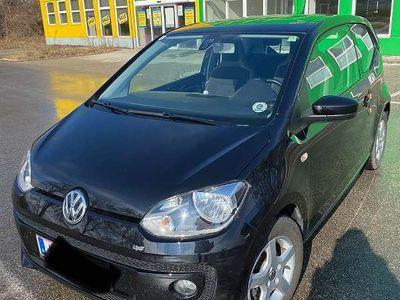 gebraucht VW up! up! HighKlein-/ Kompaktwagen
