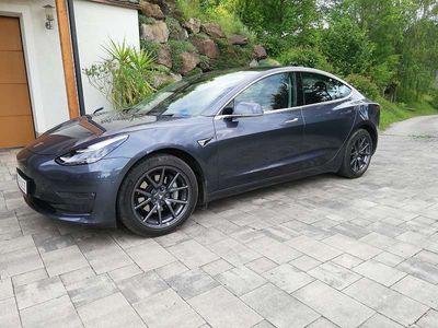 gebraucht Tesla Model 3 Long Range Dualmotor Limousine