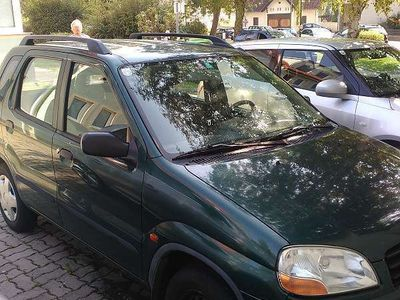 used Suzuki Ignis 1.3 gl Klein-/ Kompaktwagen,
