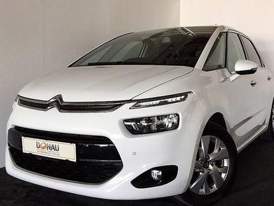 gebraucht Citroën C4 Picasso BlueHDi 120 Intensive EAT6 Aut. * EX... Kombi / Family Van,