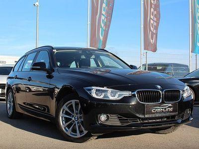 gebraucht BMW 330 3er-Reihe d xDrive Touring Advantage Aut. Kombi / Family Van,