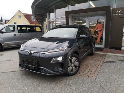 gebraucht Hyundai Kona EV Level 5 1275qe-P1