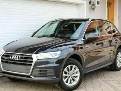 gebraucht Audi Q5 2,0 TDI quattro S-tronic*NAVI-XENON-AHK-STHZ*
