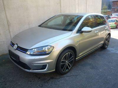 gebraucht VW Golf GTE 1,4 Plug-in Hybrid