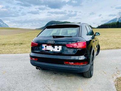 gebraucht Audi Q3 2,0 TDI