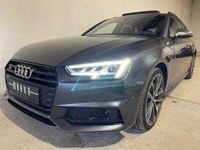 "gebraucht Audi S4 Avant 3,0 TFSI quattro ""Voll"""