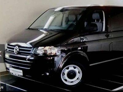 gebraucht VW Caravelle T5Trendline 2,0 BiTDI 4motion mit sperre 7gang DSG