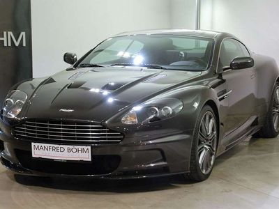gebraucht Aston Martin DBS Coupe 2+2 Touchtronic