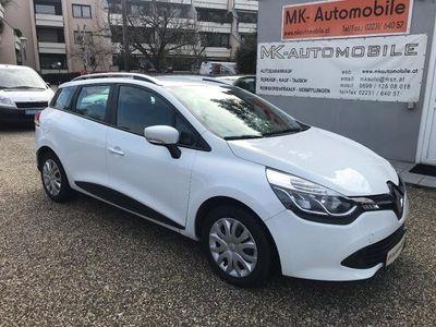 gebraucht Renault Clio Grandto ENERGY dCi 90 *VIGNETTE 2019 GRATIS DAZU*