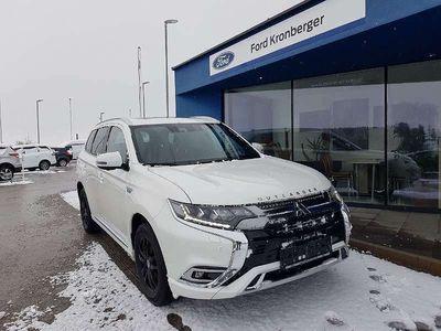 gebraucht Mitsubishi Outlander 2,4 PHEV Diamond Connect SUV / Geländewagen