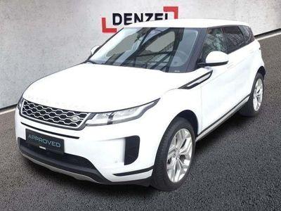 gebraucht Land Rover Range Rover evoque 2,0 D150 AT