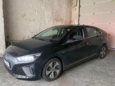 gebraucht Hyundai Ioniq Elektro Premium Vollausstattung