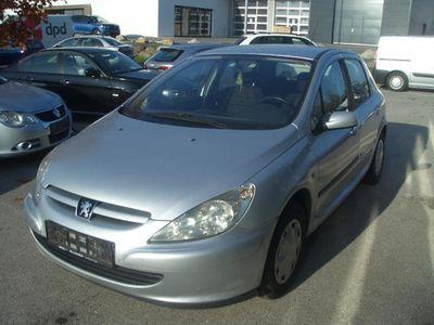gebraucht Peugeot 307 1,6 16V XS Premium