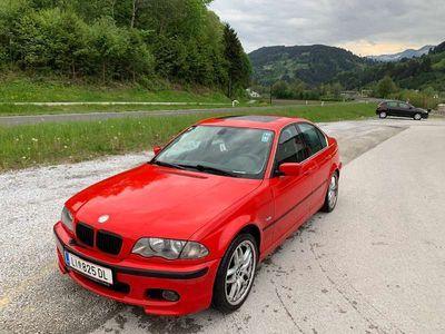 gebraucht BMW 330 3er-Reihe d software Limousine