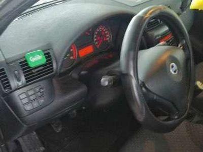 gebraucht Fiat Stilo JTD 80 Active