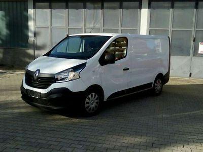 gebraucht Renault Trafic Dci 125 L1H1 Diesel