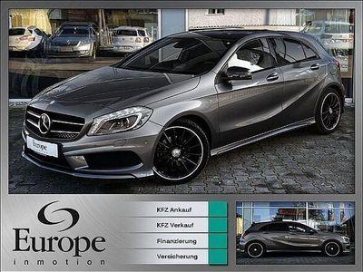 gebraucht Mercedes A200 BlueEfficiency Aut.