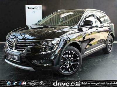 gebraucht Renault Koleos dCi 175 4WD Initiale X-Tronic *PANO*NAVI*