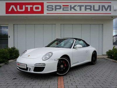 gebraucht Porsche 911 Carrera GTS Cabrio PDK | 1 of 1813 | Sammlerstü...