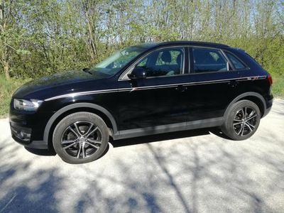 brugt Audi Q3 1,4 TFSI Intro