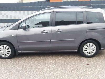 brugt Mazda 5 5/CD110/TX Kombi / Family Van,