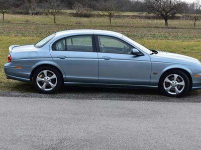 usata Jaguar S-Type 2,5 V6