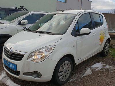 gebraucht Opel Agila Elektroumbau German E Cars Modell Stromos Kombi / Family Van,