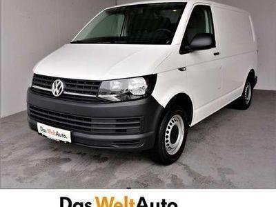 gebraucht VW Transporter Kastenwagen TDI
