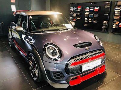 gebraucht Mini John Cooper Works Coupé Cooper Works GP 2020 Limited Sportwagen /
