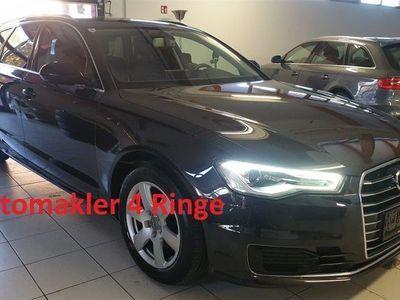 gebraucht Audi A6 Avant 2,0 TDI ultra intense S-tronic Sportsitze el