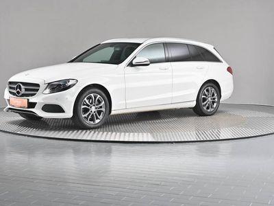 gebraucht Mercedes 180 C-KlasseT Avantgarde