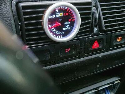 gebraucht VW Golf 1,9tdi Klein-/ Kompaktwagen