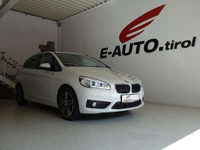 gebraucht BMW 225 2er-Reihe xe PHEV Act.Tourer Aut.*224PS *SPORT AUSSTAT... Kombi / Family Van