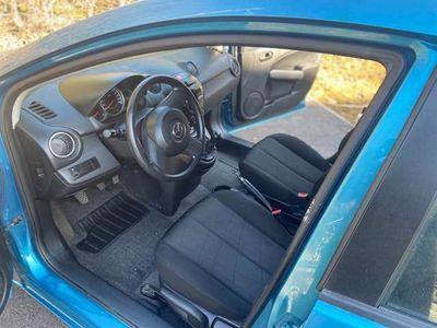 gebraucht Mazda 2 1,3i CE Pro