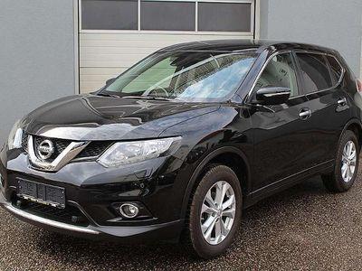 gebraucht Nissan X-Trail 1,6dCi Tekna ALL-MODE 4x4i *170,- mtl.* SUV / Geländewagen