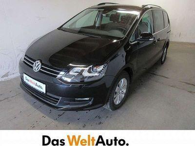 gebraucht VW Sharan Family TDI SCR 5-Sitzer Kombi / Family Van