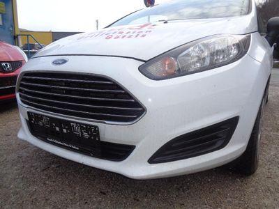 gebraucht Ford Fiesta VAN - LKW NETTO EURO 6000