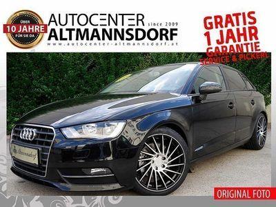 gebraucht Audi A3 Sportback 1,8 TFSI S-tronic*SPORT-PAKET**SOFORT-KREDIT*M