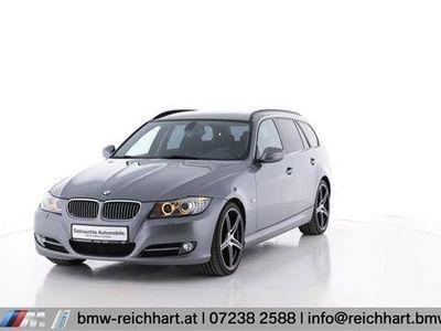 brugt BMW 318 3er-Reihe d Touring Österreich-Paket Aut. Kombi / Family Van,