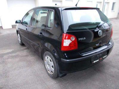 gebraucht VW Polo 9N Klein-/ Kompaktwagen